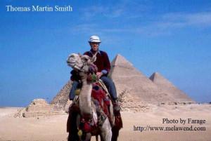 aaaaaaaaaaaaaa - Tom on camel