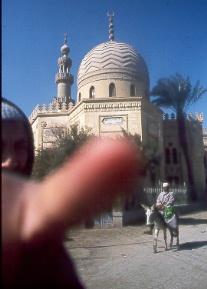 cccccccc - mosque photo confrontation Asyut Egypt