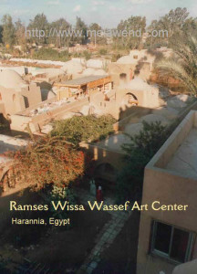 cccccccccc - Ramses Wissa Wasef school from above