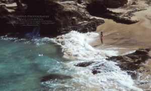1 - HAWAII - 1 - From Here to Eternity Beach 2 - Oahu