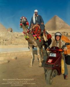 EGYPT - Amer photo enhanced by BJ - Easter Day 03