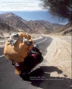 EGYPT - Sinai - ddddddd - Melawend on Sinai road