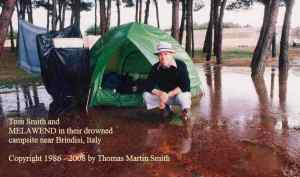 ITALY - Brindisi_Italy_-_Tom_Smith_in_his_drowned_campsite[1]