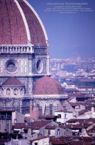 ITALY - Brunelleschi's Dome Florence - IMG_0069