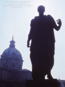 ITALY - Rome - IMG