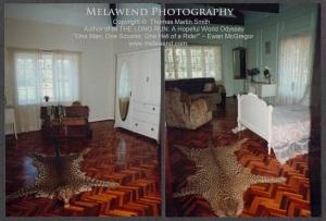 KENYA BLIXEN Rooms - Karen Blixen's home