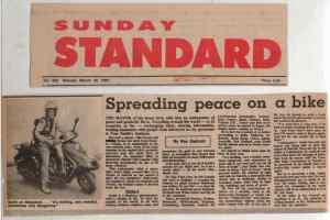 KENYA NAIROBI  _The_Standard