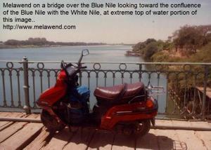 MELAWEND Nile
