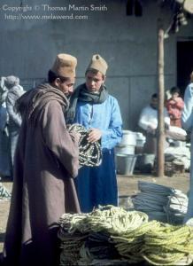 Rope dealer - Cairo