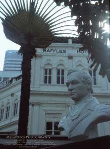 SINGAPORE RAFFLES IMG_0144