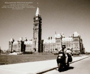 TR 1 - Ottawa - Tom and Melawend