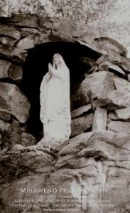 TR 1 - Rigaud - Mary