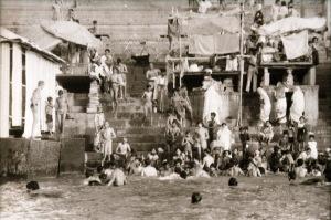 TR 11 & 12 - Varanasi ghats