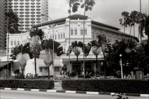 TR 13 - Singapore Raffles 3