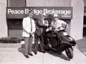 TR 18 - PBB - Ed Freeland, Mike, Melawend, Me