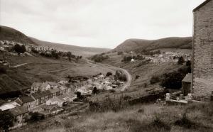 TR 3 - Rhondda Valley