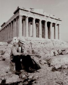 TR 6 - Parthenon