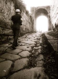 TR 6 - Port de Nola Pompeii