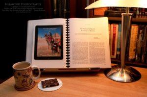 ITLR book ebook desk EDIT